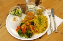 dabbawalla - Vegan Soul Food