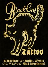 El imagen de blackcattattooberlin